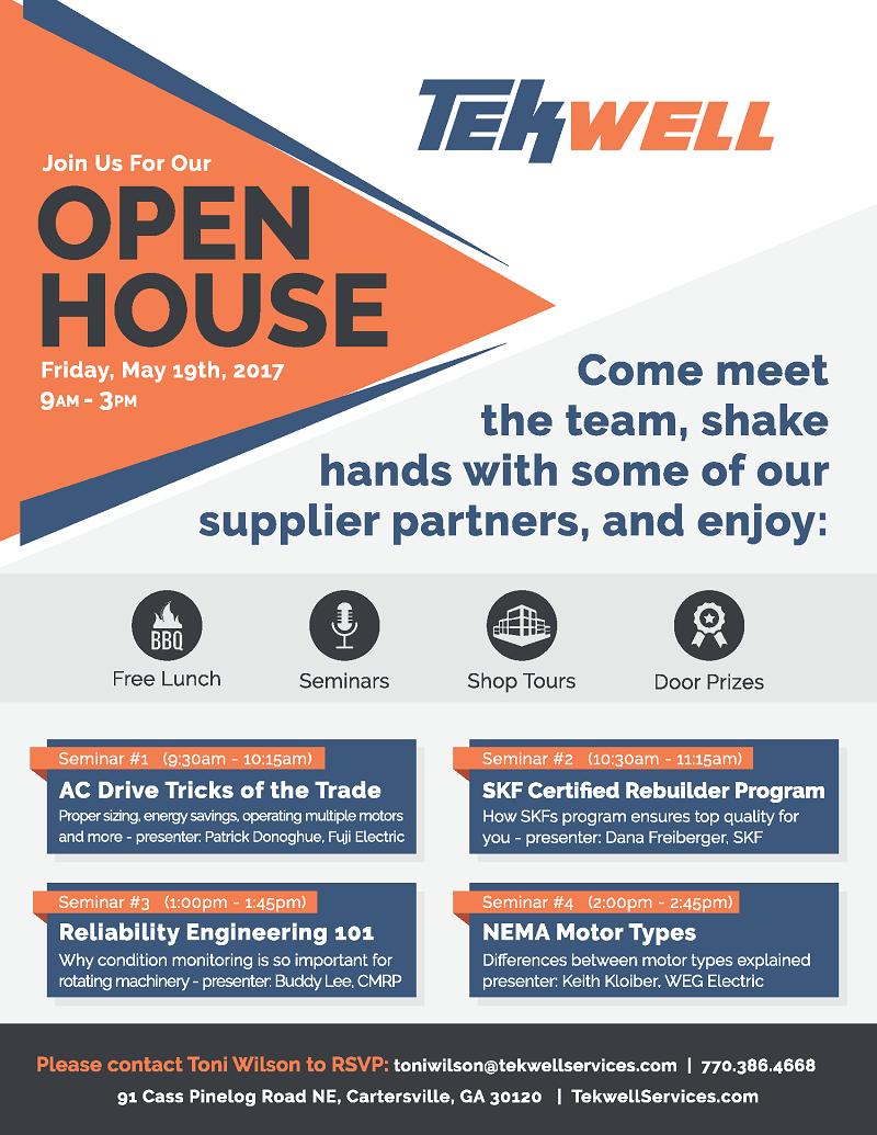 Tekwell-OpenHouse-Flyer
