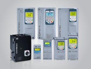 WEG variable speed drives Atlanta, GA