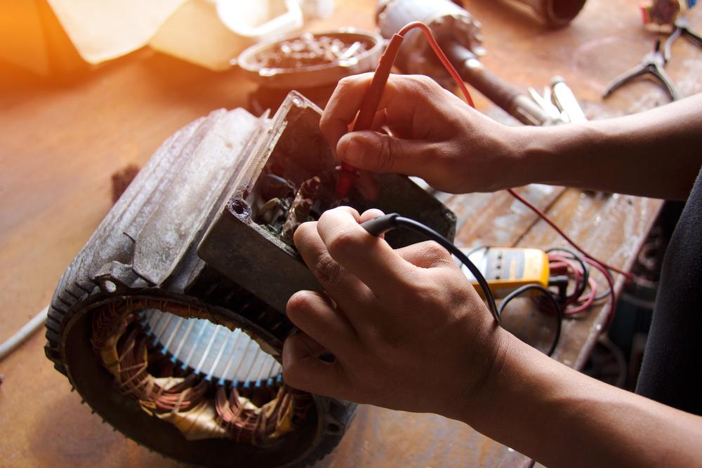 Electric motor repair Atlanta, GA