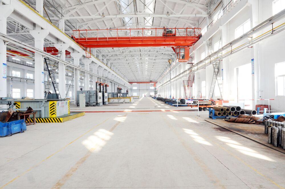 Overhead crane inspection Atlanta, GA
